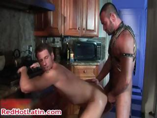 Ty Hud and Matthew fucking