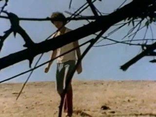 Homosexual Vintage 1973 2 Scenes
