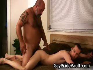 Hirsute homo bear fucking sext