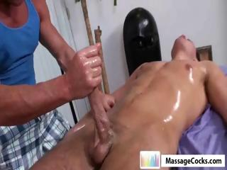 Massagecocks Dylan Pecker Massage