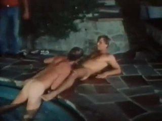 Vintage Homo Group Hardcore