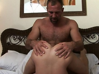 Homo rookie Luke came to us with his fantasy of being nailed by his...