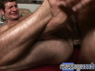 Bulky Dong Massage