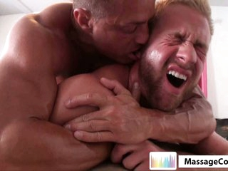 Constricted Gazoo Massage