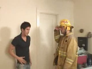 Fireman Daddy