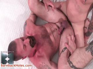 Chris neal and jake wetmore sucking
