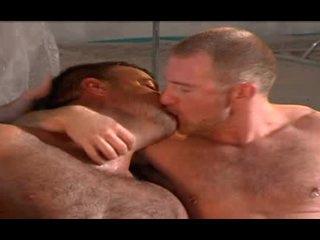 Gay Cops with Intruder