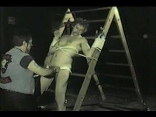 Underground Uncommon Vintage S&m Gay Hardcore