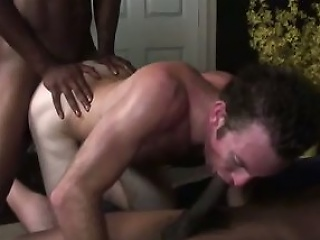 Erin is back one more time at BlacksOnBoys and is greater quantity than ready for some...