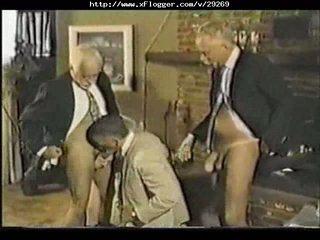 Vintage aged homosexuals porn