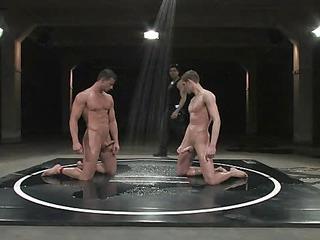 Shane Erickson vs Rusty StevensThe Water Match