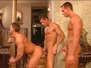 Sexy Fratboys Ramming