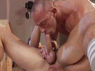 Darkroom Homosexual 1