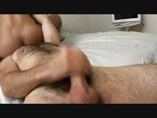 cum in body hair