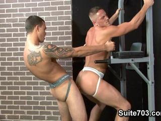 Brad Star And Cliff Jensen