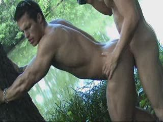 Muscle chap drilled for money