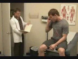 Homosexual Doctor