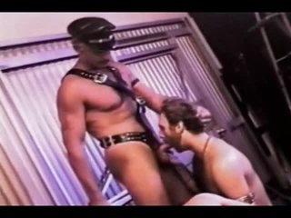 Vintage Homo Fetish Extreme Hardcore