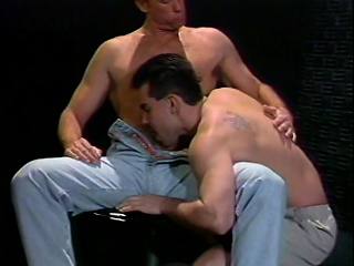 This 2 hawt and lustful dudes are ready to fulfill your sex fantasy....
