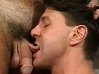 In this hawt bear and cub homo sex rencounter we have Brett Williams and...