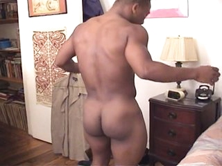 2 homeboys have harcore anal expirience.