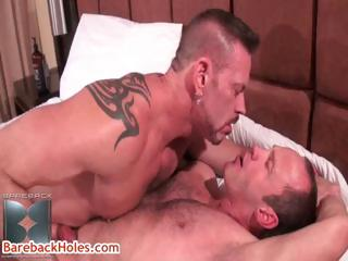 Colin steele and chris kohl muscle men part6