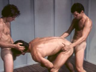 Homosexual Classic - Gordon Grant - The Lifeguard