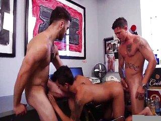 T0mmy D3fendi, Seth and Seb4st