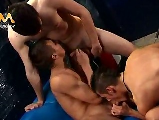 Homosexual guys