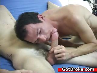 Alec and Hayden fucking and engulfing