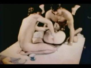 Vintage Homo Sadomasochism And Fisting