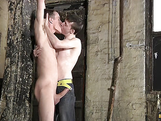 Sean McKenzie Wrapped And Jacked - Matt Madison And Sean McKenzie