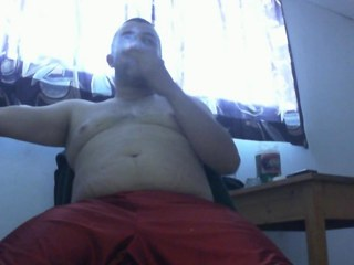 plump chap get naked and cum 4 u